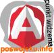 Angular tworzenie nowoczesnej strony poradnik framework JavaScript Angular podstawy