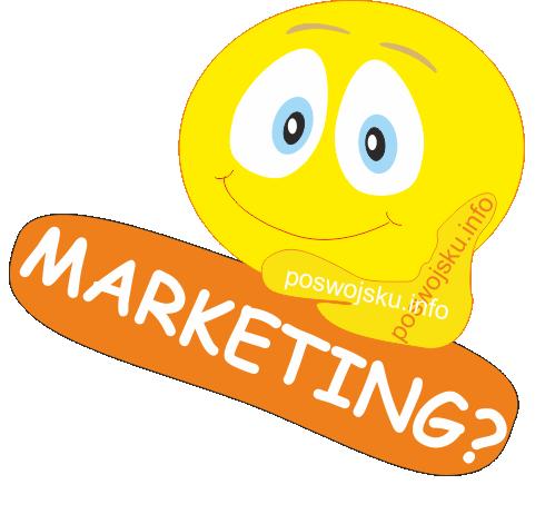 Marketing czyli zaspokajanie potrzeb