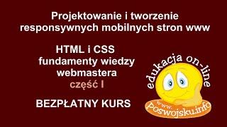Budowa responsywnych i mobilnych stron internetowych