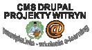szkolenie elearning Drupal 7 projektowanie witryn, portali www